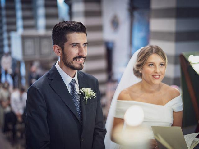 Il matrimonio di Lapo e Marta a Firenze, Firenze 83
