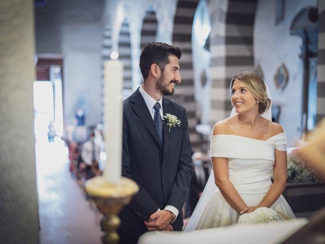 Il matrimonio di Lapo e Marta a Firenze, Firenze 85