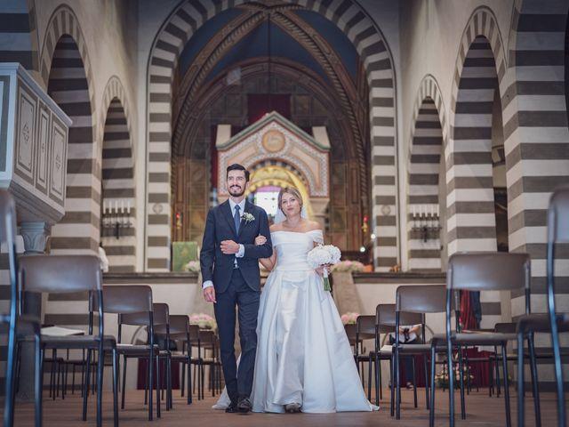 Il matrimonio di Lapo e Marta a Firenze, Firenze 87
