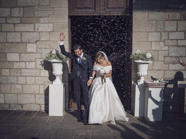 Il matrimonio di Lapo e Marta a Firenze, Firenze 88
