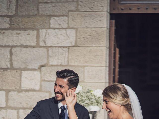 Il matrimonio di Lapo e Marta a Firenze, Firenze 90