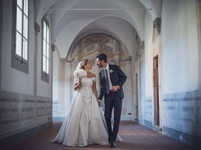 Il matrimonio di Lapo e Marta a Firenze, Firenze 92