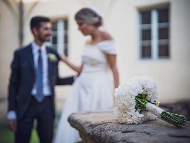 Il matrimonio di Lapo e Marta a Firenze, Firenze 93