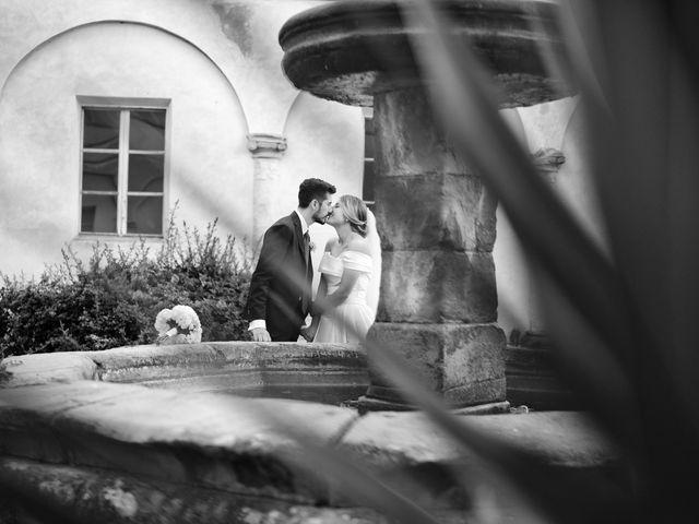 Il matrimonio di Lapo e Marta a Firenze, Firenze 94