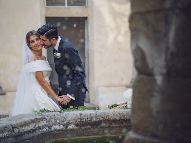 Il matrimonio di Lapo e Marta a Firenze, Firenze 98