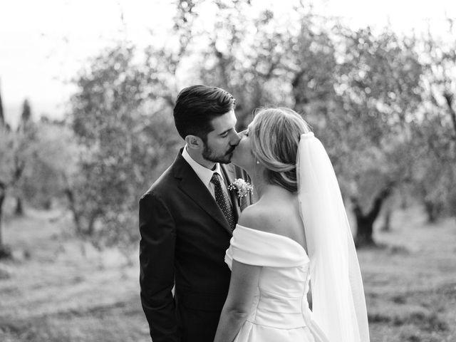 Il matrimonio di Lapo e Marta a Firenze, Firenze 104