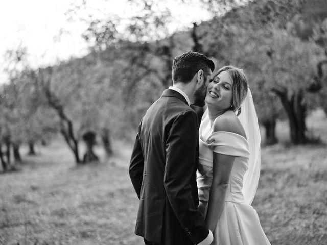 Il matrimonio di Lapo e Marta a Firenze, Firenze 105