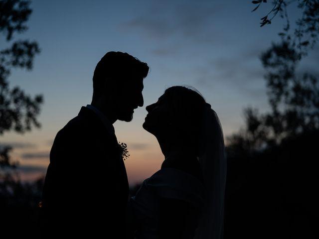 Il matrimonio di Lapo e Marta a Firenze, Firenze 107