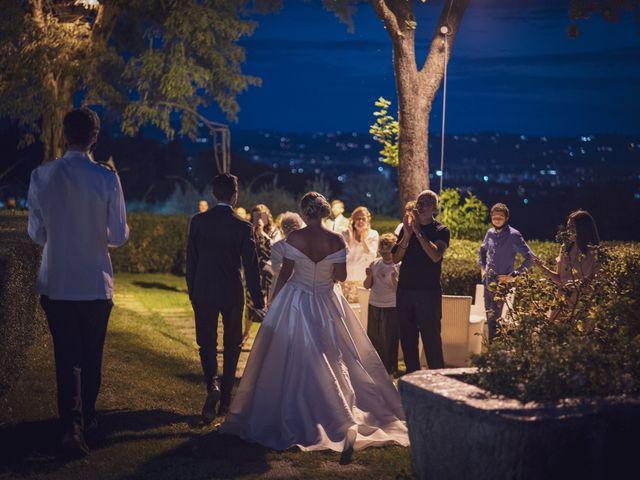 Il matrimonio di Lapo e Marta a Firenze, Firenze 108