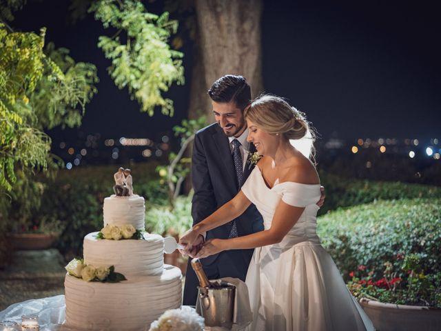 Il matrimonio di Lapo e Marta a Firenze, Firenze 118