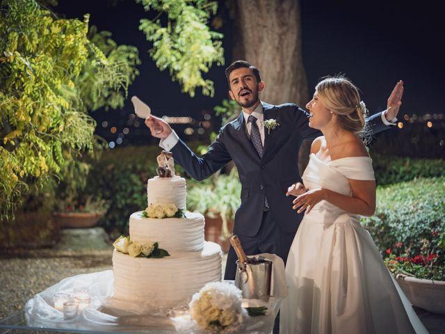 Il matrimonio di Lapo e Marta a Firenze, Firenze 119