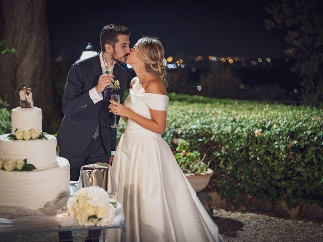 Il matrimonio di Lapo e Marta a Firenze, Firenze 121