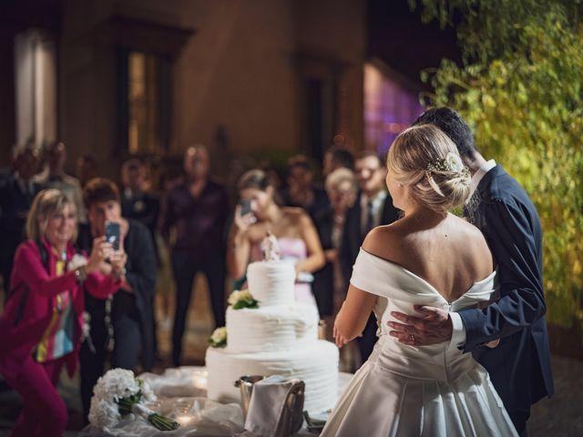Il matrimonio di Lapo e Marta a Firenze, Firenze 122