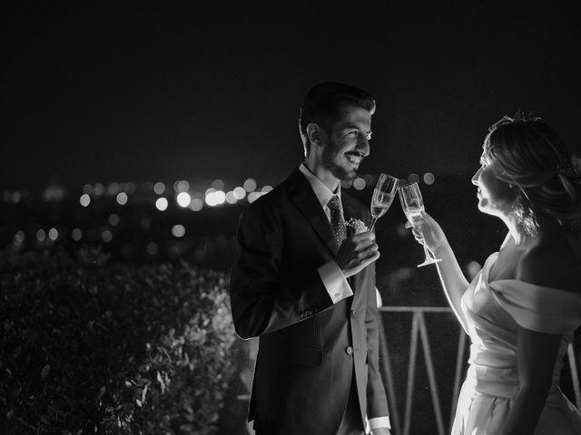 Il matrimonio di Lapo e Marta a Firenze, Firenze 123