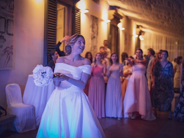 Il matrimonio di Lapo e Marta a Firenze, Firenze 132