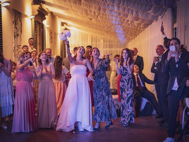 Il matrimonio di Lapo e Marta a Firenze, Firenze 133