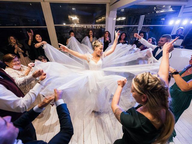 Le nozze di Marialaura e Matteo