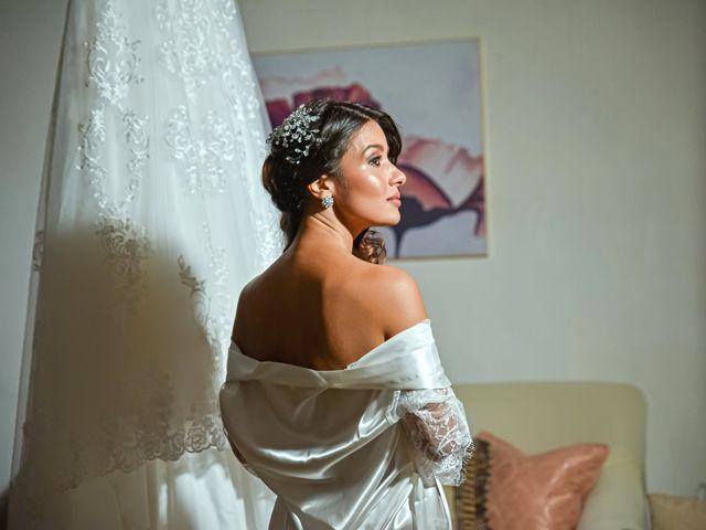 Il matrimonio di Mariateresa e Emiddio a Sorrento, Napoli 10