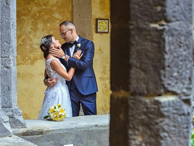 Il matrimonio di Mariateresa e Emiddio a Sorrento, Napoli 27