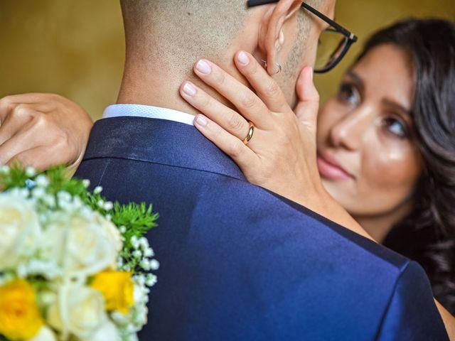 Il matrimonio di Mariateresa e Emiddio a Sorrento, Napoli 30