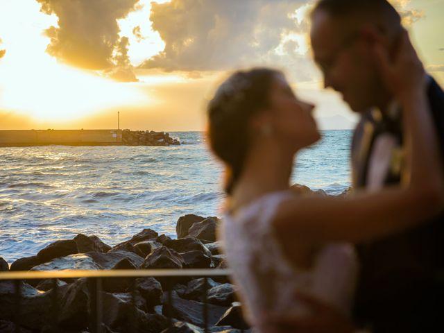 Il matrimonio di Mariateresa e Emiddio a Sorrento, Napoli 41