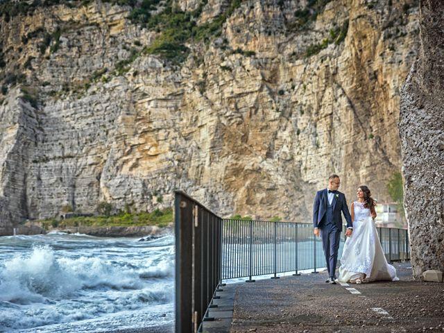 Le nozze di Emiddio e Mariateresa