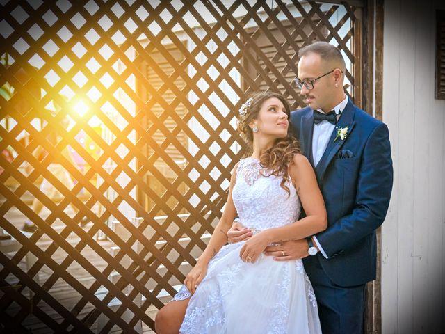 Il matrimonio di Mariateresa e Emiddio a Sorrento, Napoli 44