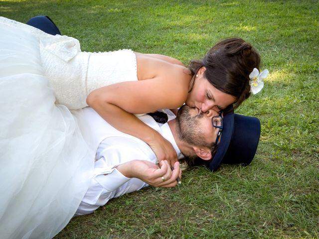 Le nozze di Talita e Daniele