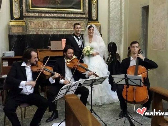 Il matrimonio di Mara e Fabio a Marcallo con Casone, Milano 1