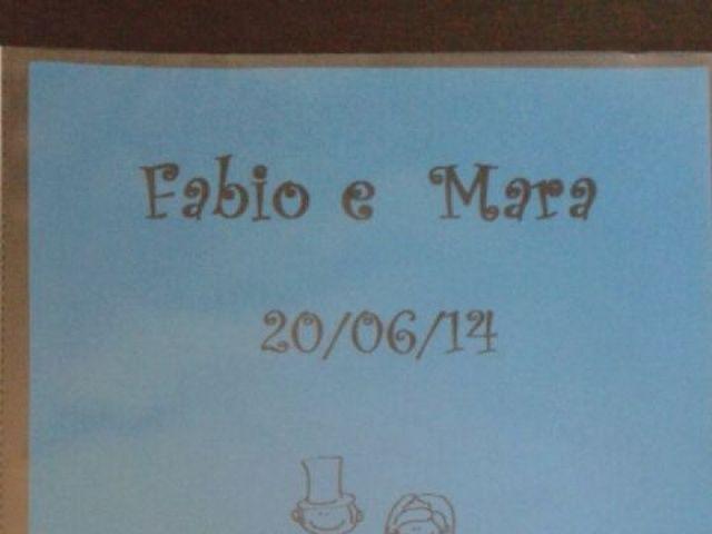Il matrimonio di Mara e Fabio a Marcallo con Casone, Milano 5