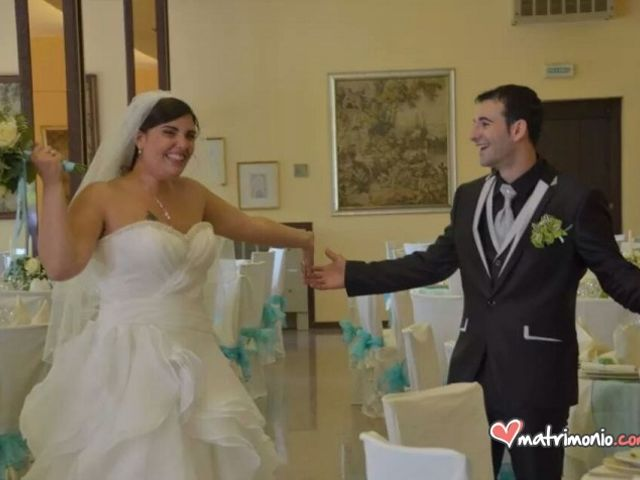 Il matrimonio di Mara e Fabio a Marcallo con Casone, Milano 2