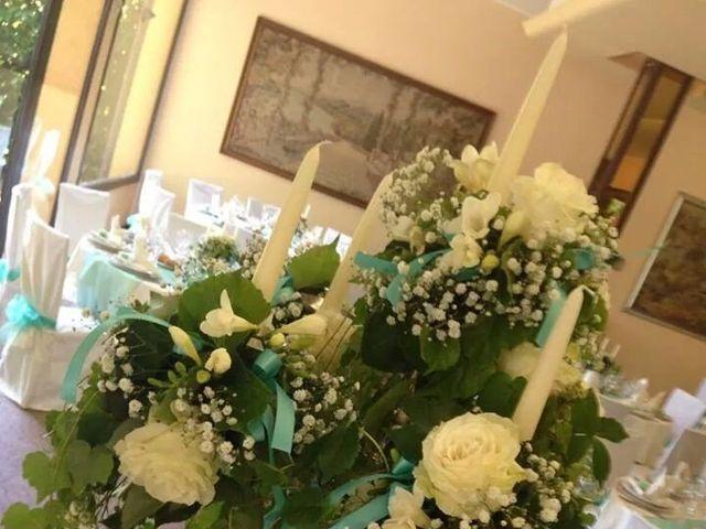 Il matrimonio di Mara e Fabio a Marcallo con Casone, Milano 8