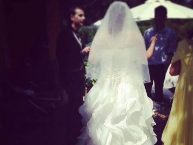 Il matrimonio di Mara e Fabio a Marcallo con Casone, Milano 9