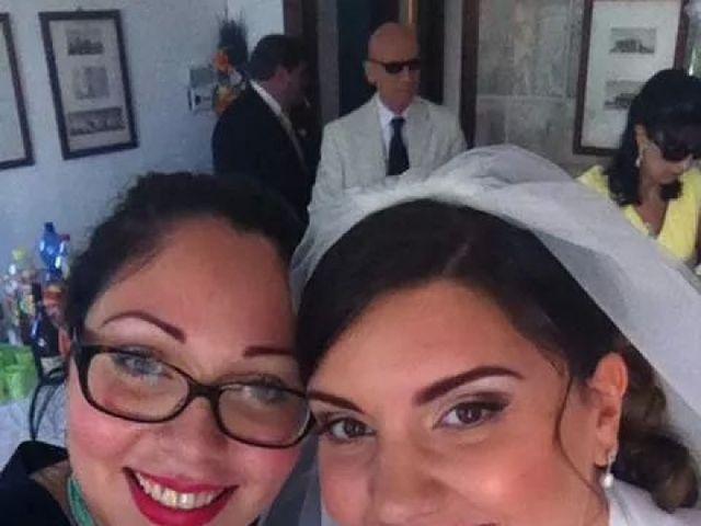 Il matrimonio di Mara e Fabio a Marcallo con Casone, Milano 17
