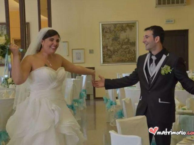 Il matrimonio di Mara e Fabio a Marcallo con Casone, Milano 21