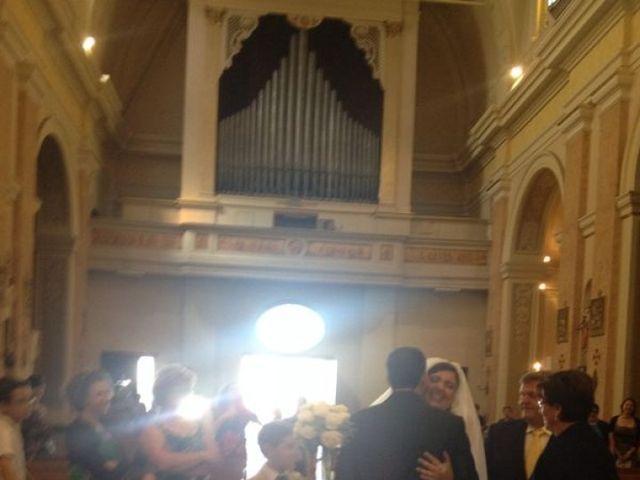 Il matrimonio di Mara e Fabio a Marcallo con Casone, Milano 23