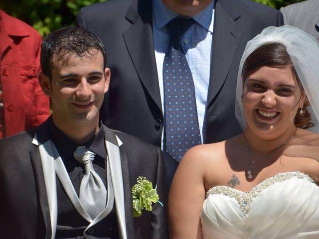 Il matrimonio di Mara e Fabio a Marcallo con Casone, Milano 29