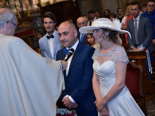 Il matrimonio di Maurizio e Reka a Busca, Cuneo 1