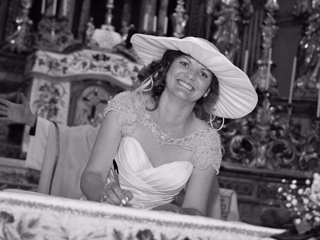 Il matrimonio di Maurizio e Reka a Busca, Cuneo 4