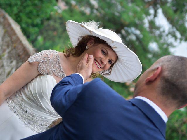 Il matrimonio di Maurizio e Reka a Busca, Cuneo 13