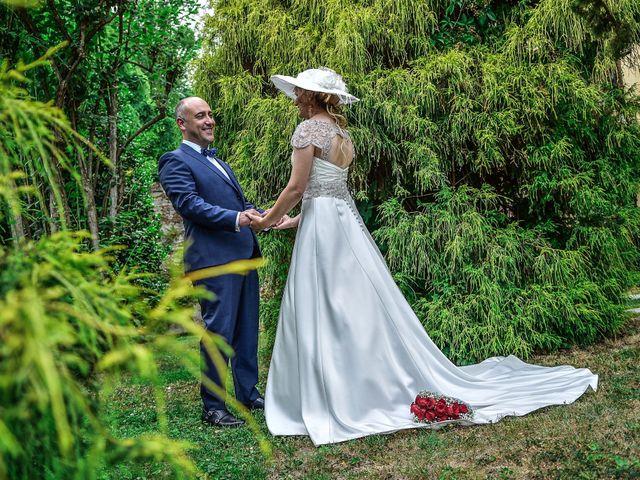 Il matrimonio di Maurizio e Reka a Busca, Cuneo 14