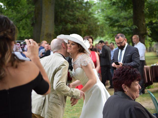 Il matrimonio di Maurizio e Reka a Busca, Cuneo 17