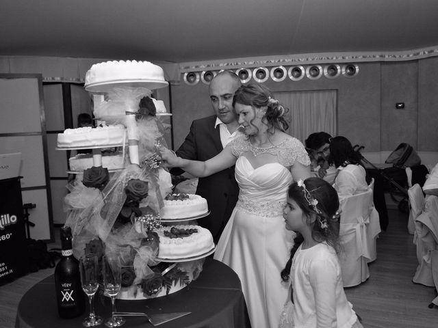 Il matrimonio di Maurizio e Reka a Busca, Cuneo 28