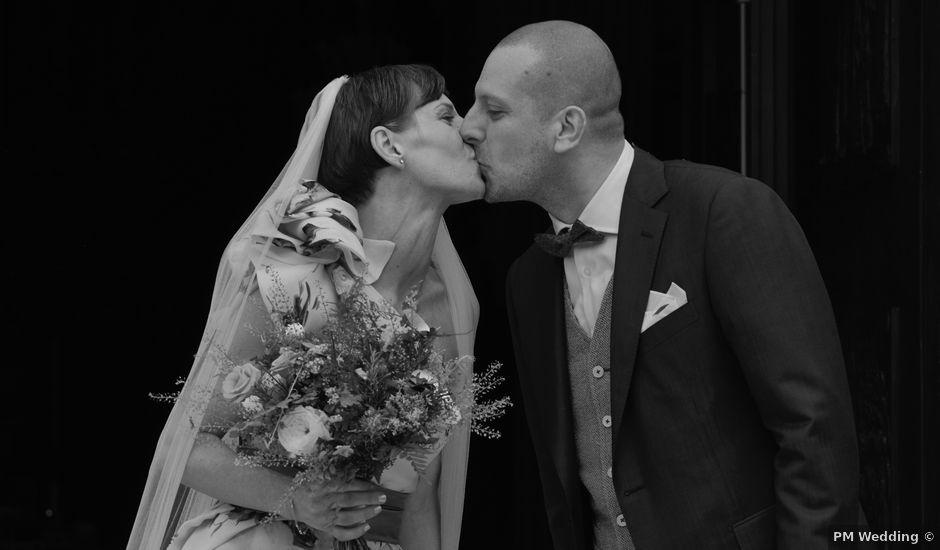 Il matrimonio di Andrea e Elena a Lumezzane, Brescia