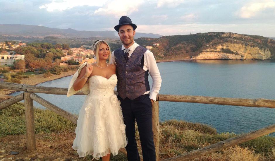 Il matrimonio di Davide e Daniela a Genova, Genova