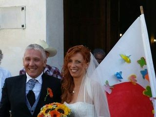 Le nozze di Domenico e Ilaria 1