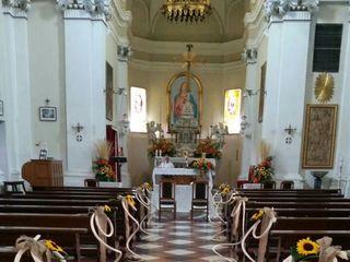 Le nozze di Domenico e Ilaria 2