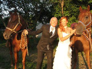 Le nozze di Domenico e Ilaria