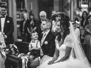 Le nozze di Giusy e Sergio 2