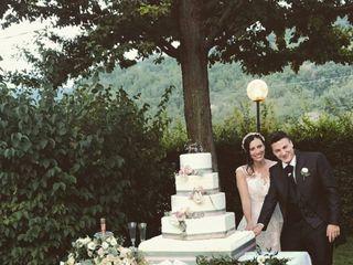Le nozze di Virginia e Nicola 2